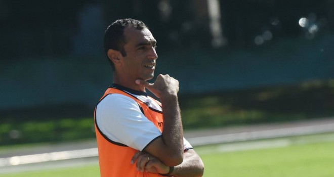 Il cerignolano Colucci è il nuovo allenatore del Pordenone