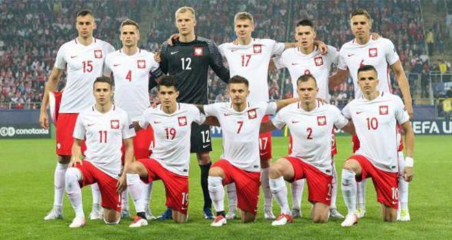 EURO U21 - L'Inghilterra sfida la Polonia con l'obiettivo semifinale