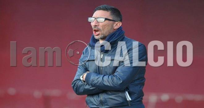 Focus sul calcio dilettantistico con il d.s. Santo Palma