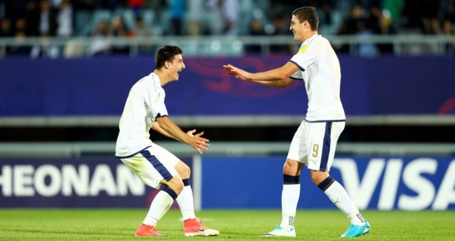 Mondiali Under 20, l'Italia batte la Francia e vola ai quarti