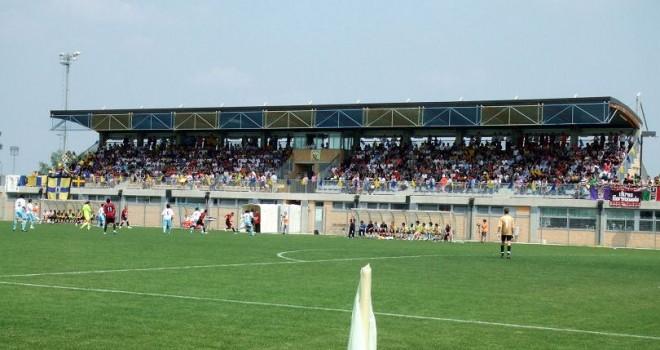 Nuova sede per la finale di Coppa Italia: si gioca a Noceto