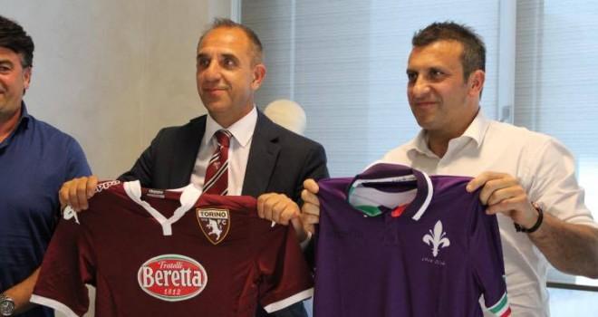 La Valtrompia 2000 si affilia al Torino Football Club Academy