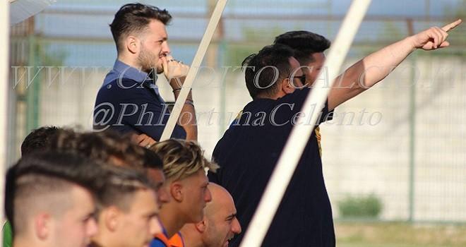 """Cardito, Marruzzella: """"Junior San Cipriano squadra esperta ma..."""""""