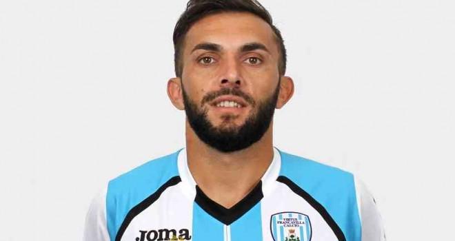 Il centrocampista Marian Galdean