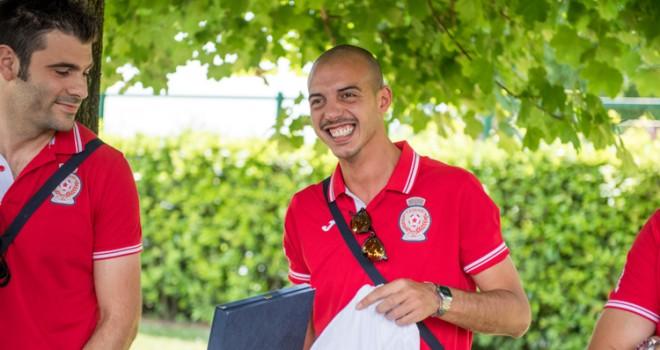 Andrea Ferraro resterà nel calcio: guiderà le Juniores del Villa Nuova