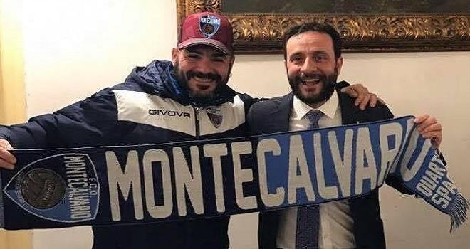 Montecalvario, grande annata: il club è proiettato già nel futuro