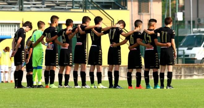 Il Napoli vince l'11o Memorial Guido Settembrino