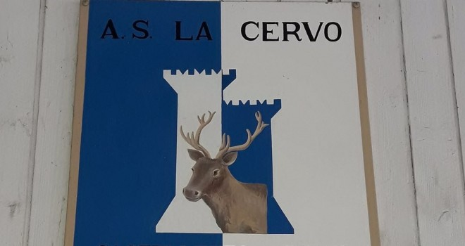 La Cervo, mercato scoppiettante