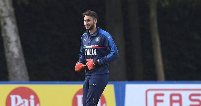 Inghilterra-Italia, la conferenza stampa di Bonucci: