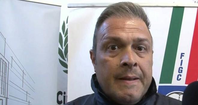 Eccellenza, chiuso il sondaggio Filardi l'allenatore preferito