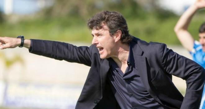 Licata, presentato il nuovo allenatore