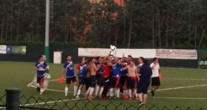 Finale di Coppa Provinciale