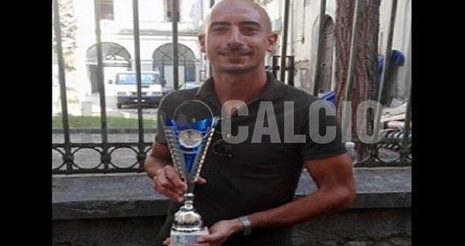 Atletico Faiano, Viscido premiato per il titolo di capocannoniere