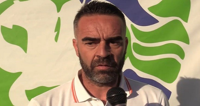 """Afro Napoli, Ambrosino: """"Poggiomarino? Mancate le giuste motivazioni"""""""