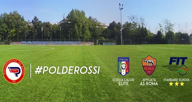 Polisportiva De Rossi: programma amichevoli e inizio preparazione