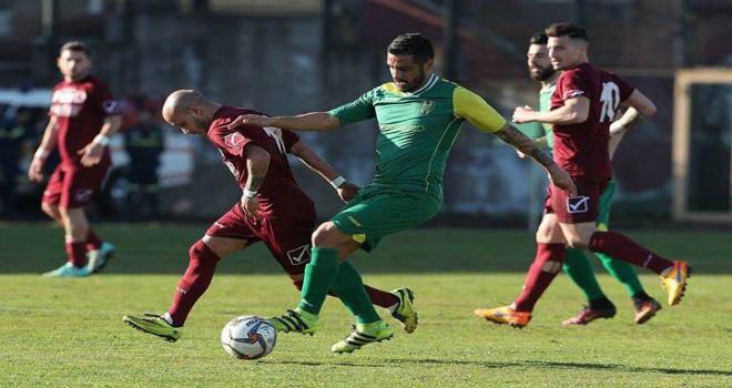 Luca Filicetti vince il Pallone D'oro Siciliano