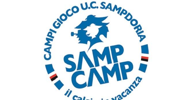 A Ronco Biellese il Campus della Sampdoria