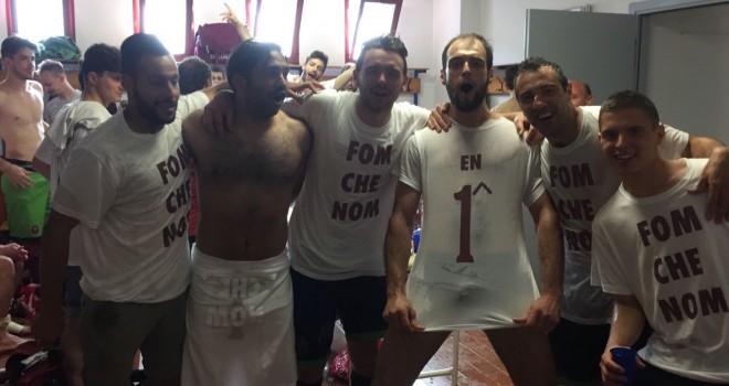 La Castenedolese, con Bardelloni, è in Prima: 1-0 al Mortara