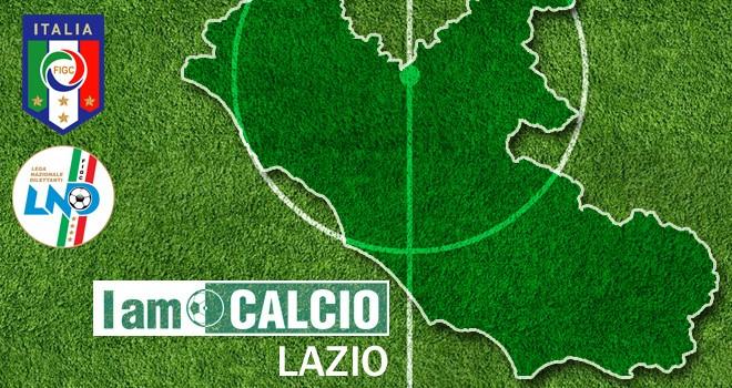 CR Lazio. Coppa Lazio I Categoria: I Gironi e le date delle gare...