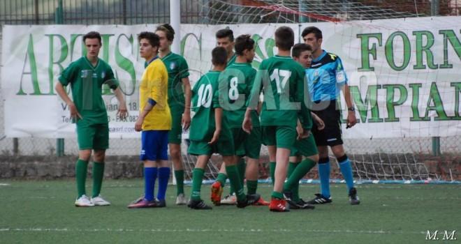 Torneo delle Province: Avellino è campione giovanissimi