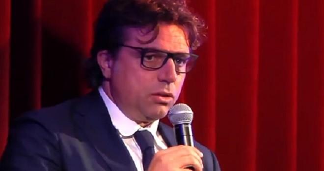 Cristiano Giuntoli