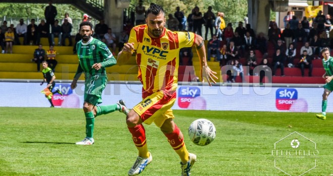 """Benevento. Baroni ne convoca 22 per la Samp: due assenze """"top"""""""