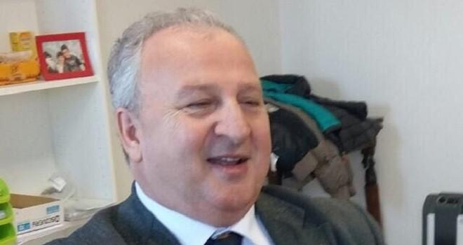Il neo presidente Vittorio Bellosta