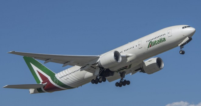 39 voli speciali Alitalia per portare i tifosi juventini a Cardiff