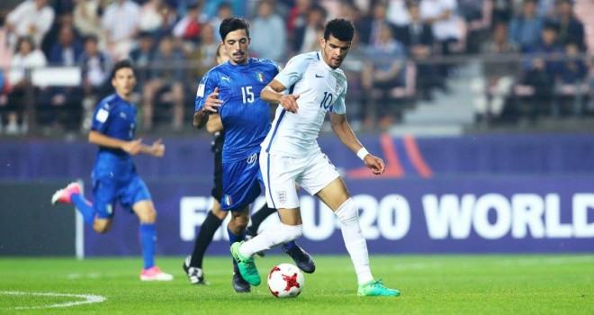 Mondiali Under 20, Italia fermata in semifinale dall'Inghilterra