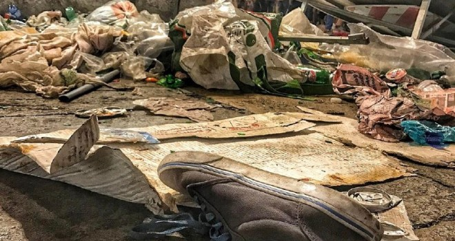 La tragica notte di Piazza San Carlo: la paura vissuta dall'interno