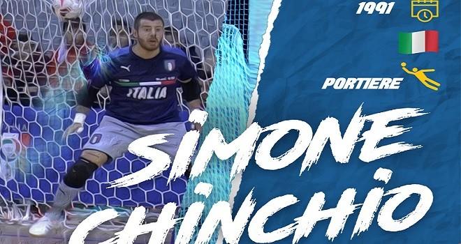 """Chinchio: """"Napoli la scelta migliore, pronto a dare subito il massimo"""""""