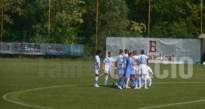 Brescia-Tavagnacco 4-0: Leonesse in finale di Coppa Italia