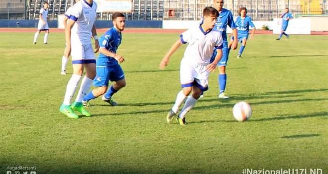 Torneo Città di Cava: gran finale con rappresentative di Lega Pro e D