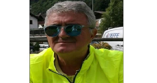 """Valentino Mazzola, Turco:""""Stagione importante, complimenti ai ragazzi"""""""