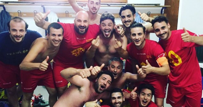 Colpaccio Carbonarese in 8: la finale di Coppa Irpinia tra 'straniere'