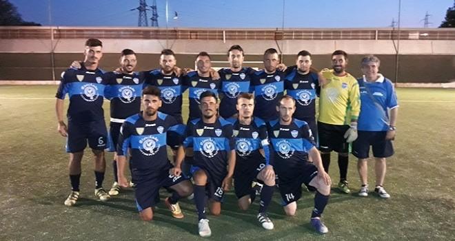 Fcs League Summer: Il Naples superato per 8-0 dall'Africa Sporting
