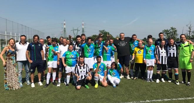Quarta Categoria, con il Siena la Feralpisalò va ko in semifinale