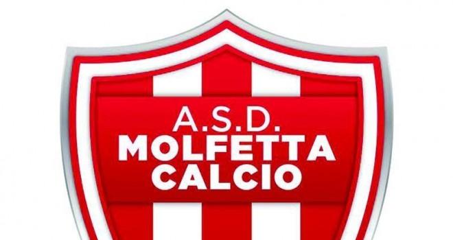 Molfetta Calcio, il nuovo tecnico è Pietro Sportillo. Le prime parole