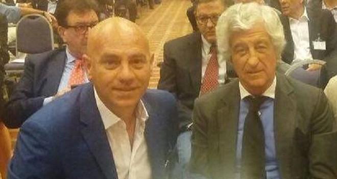 100 anni di storia: Audace Cerignola premiato dalla FIGC