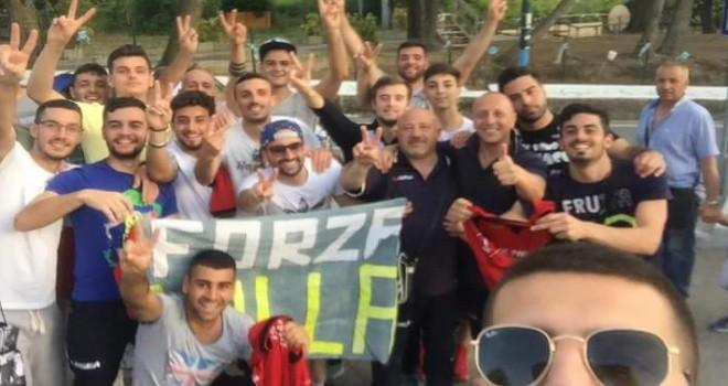 Il Villa si prende la finale: Giovi Calcio battuto in casa