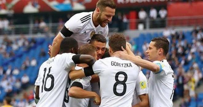 Russia 18: Germania per il riscatto, Belgio e Messico per il passaggio