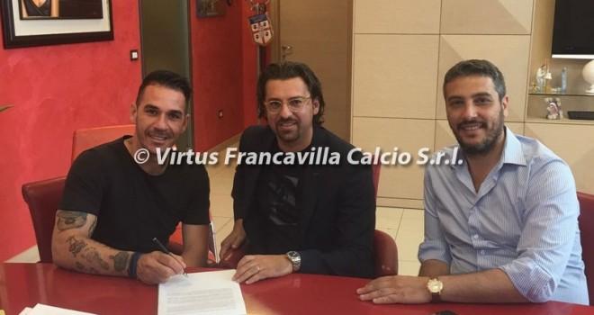 LEGA PRO - Virtus Francavilla: D'Agostino è il nuovo allenatore