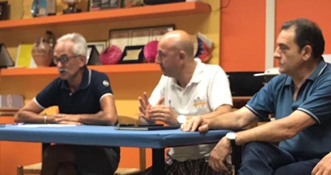 Seconda C - VEO-FC Biella, sfida d'alta classifica