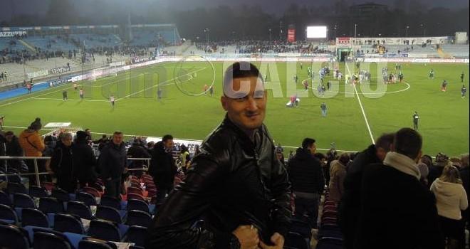 ESITO SONDAGGIO - Delusione azzurra, Macheda la spunta su Ronaldo