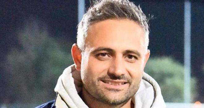 Fabio Esposito allenerà la prossima stagione l'Atletico Carpenedolo