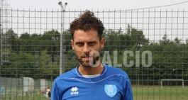 Città di Cossato - Acquistato un difensore goleador