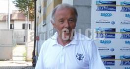 """Ramazzotti lascia Oleggio: """"Farò il nonno"""""""