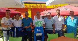Atletico Vieste: tra conferme e nuovi arrivi, parte la nuova stagione