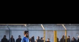 """SERIE D - Catalano: """"Stagione positiva, adesso voglio la Serie C"""