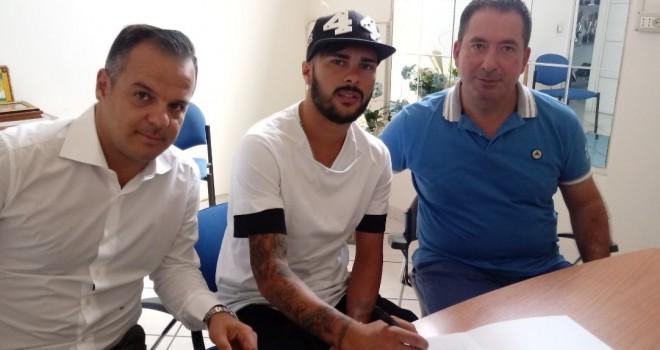 Paganese, dal Pescara arriva in prestito Nicholas Bensaja